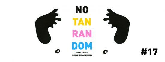 No tan random #17