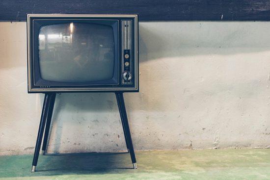 tv abierta