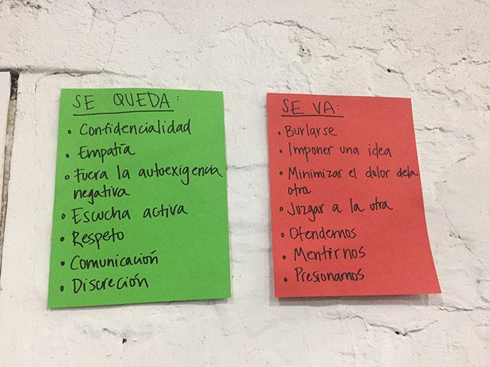 Mujeres chilenas en tecnología: Reescribiendo el código 2