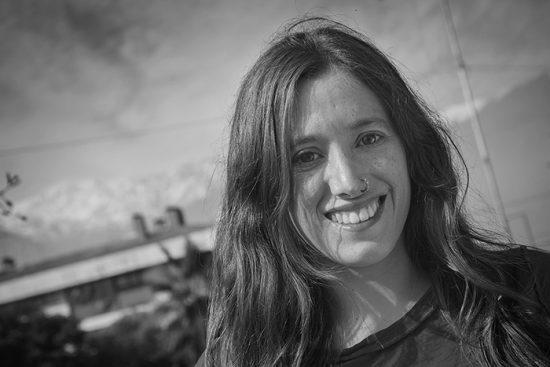 Entrevista: Andrea Salazar, candidata a diputada y feminista 1