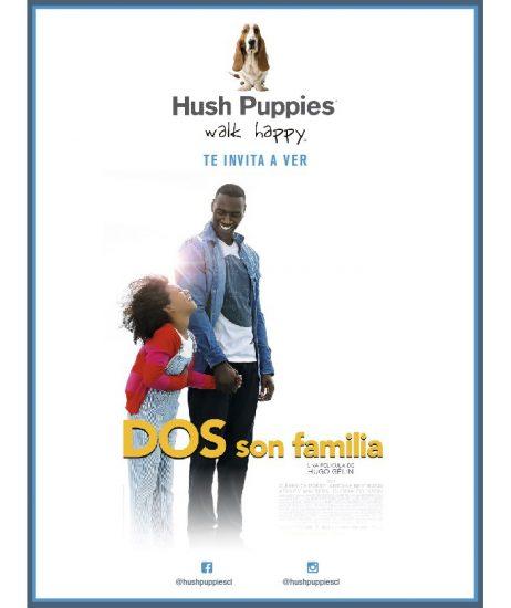 Dos son familia, la emotiva película de Omar Sy 1
