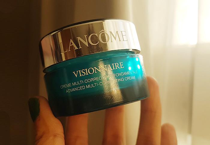 Cuidado del rostro: Visionnaire de Lancome 1