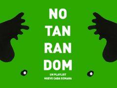 No tan Random # 21