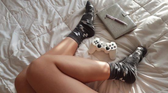 Préstale atención a tus piernas 1