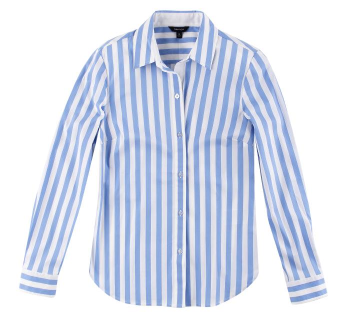 La imprescindible blusa de primavera 3