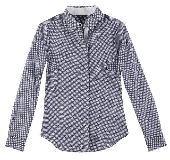 La imprescindible blusa de primavera 5