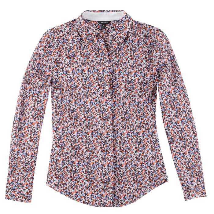 La imprescindible blusa de primavera 6