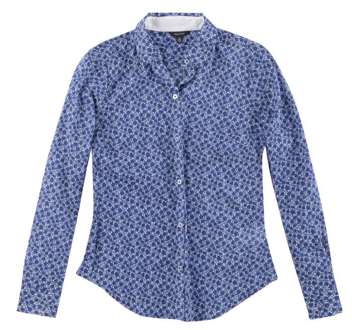 La imprescindible blusa de primavera 7