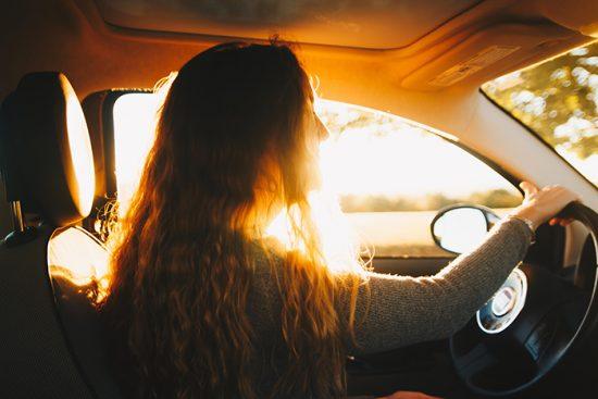 She Drives Us: Transporte por y para mujeres 1