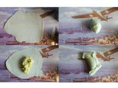 Empanadas de pastelera