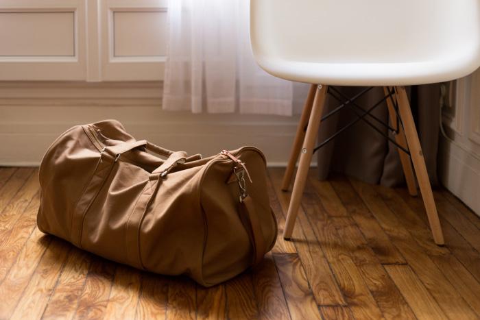 5 tips para armar tu bolso de gimnasio 1