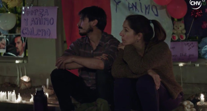 12 Días que Estremecieron Chile, a 6 años de la tragedia de Juan Fernández 1