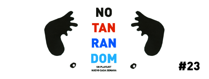 Madonna, Dënver, Hot Chip y Los Prisioneros en No tan Random # 23 1