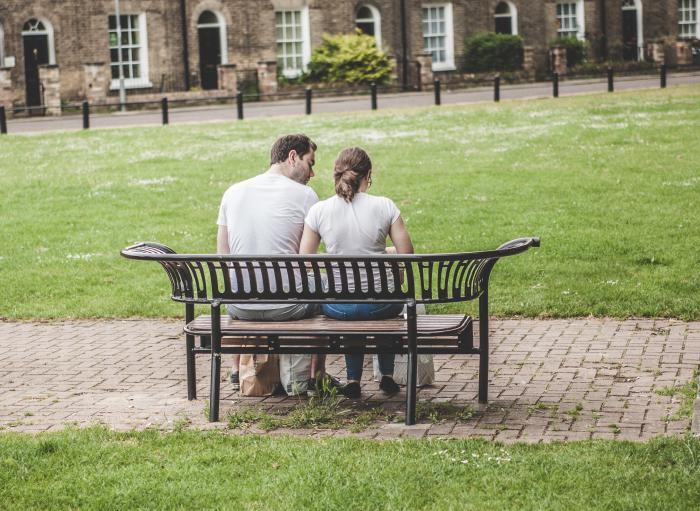 ¿Cuál es la mejor forma de terminar una relación de pareja? 1