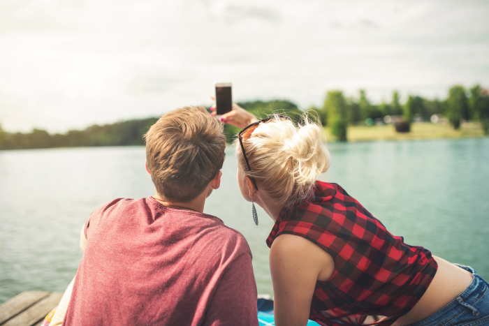 Borrar o no borrar: ¿Qué se hace con las fotos de tu ex en redes sociales? 1