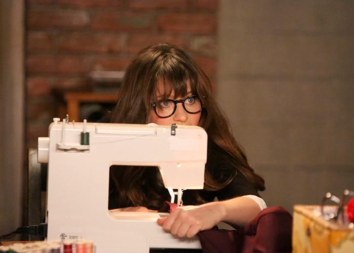 Los beneficios de tener máquina de coser 1