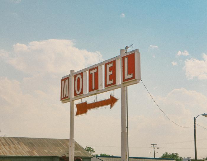 Cita a ciegas en un motel 1