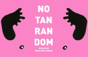 No tan Random #27