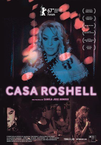 Casa Roshell, la nueva película de Camila José Donoso 1
