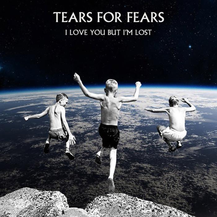 I Love You But I'm Lost, la nueva canción de Tears For Fears 1