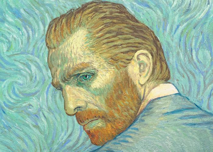 Loving Vincent: una película conmovedora de principio a fin 1