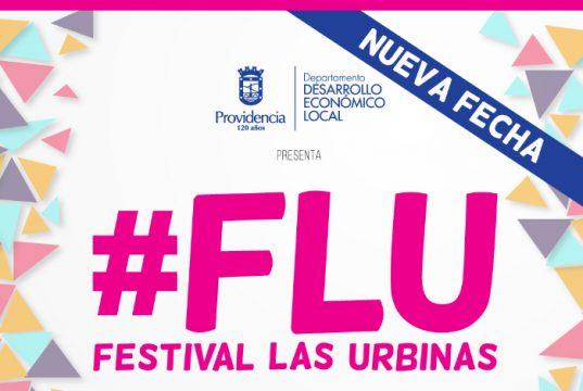 Festival Las Urbinas #FLU