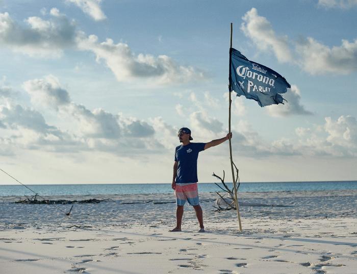 Buscando voluntarios por el océano 2