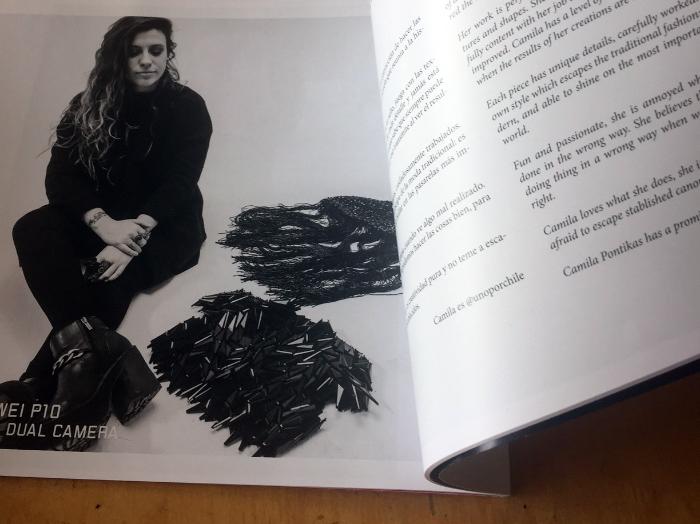 Participa por el libro Uno por Chile, retratos de Hoy que Construyen el Mañana 4