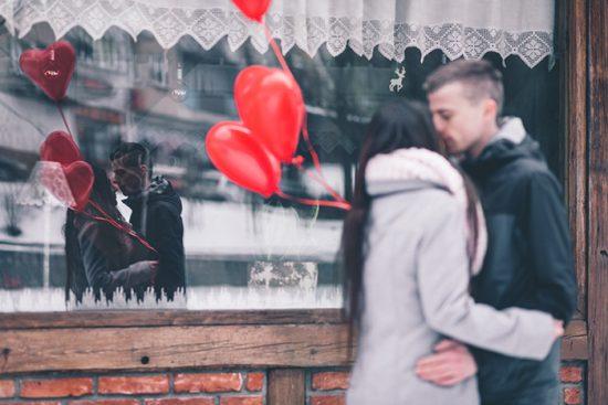 ¿Gestos románticos? No, gracias 1
