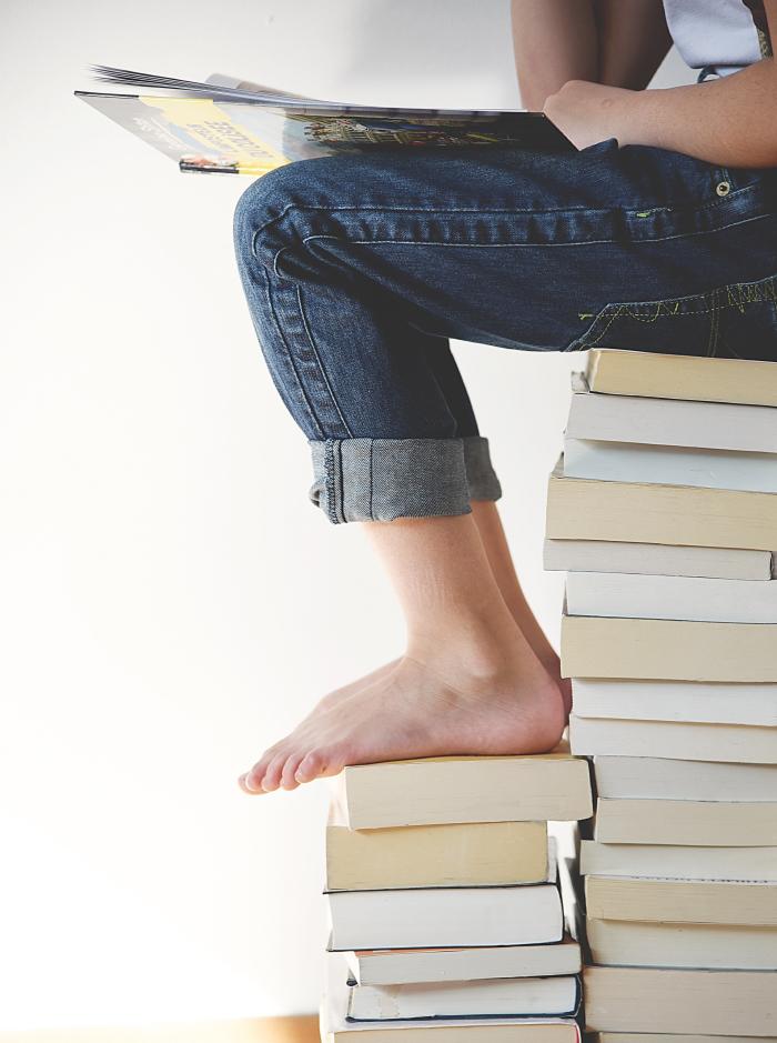 Tanto que leer, y tan poco tiempo 1