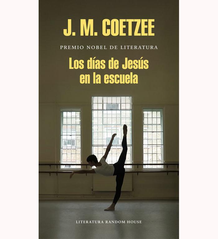 Bellos y misteriosos, Los Días de Jesús en la Escuela 1