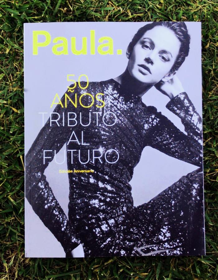 La importancia de revista Paula en mi vida 1