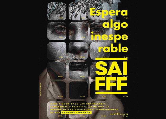 Lanzamiento SAIFFF3, festival de cine y moda bajo las estrellas 1