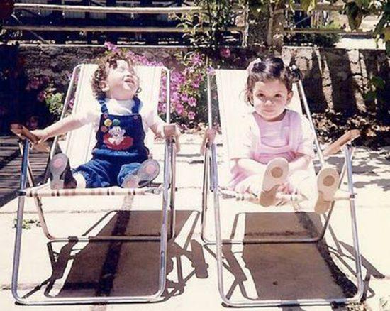Recuerdos de las vacaciones de la infancia 1