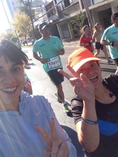 Súmate a las amigas que corren en instagram 2