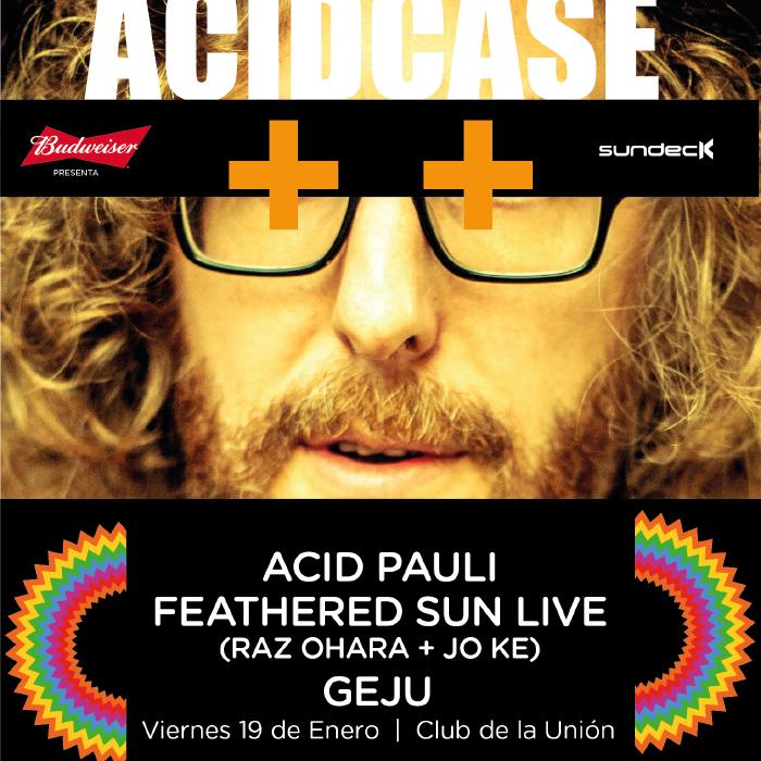 Acidcase