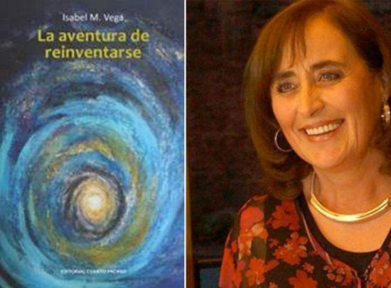 La aventura de reinventarse, de Isabel Vega 1