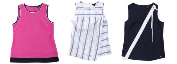 Cómo vestirse para el trabajo en verano 2