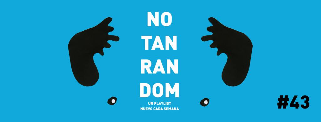 Madonna, Django Django y Charlotte Gainsbourg en No tan Random #43 1