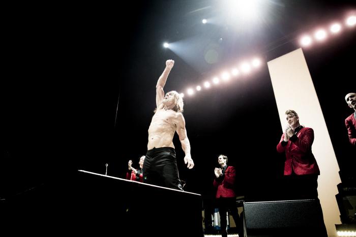 Primer adelanto de la programación del Festival In-Edit Chile 2018 3