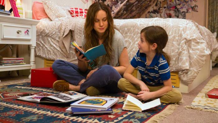 Room y Loving Vincent entre los estrenos de marzo en Netflix 8