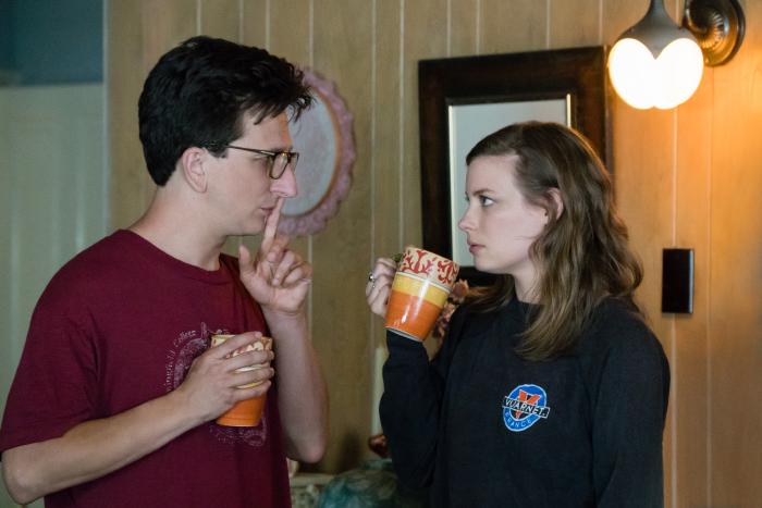 Room y Loving Vincent entre los estrenos de marzo en Netflix 3
