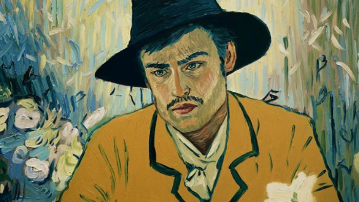 Room y Loving Vincent entre los estrenos de marzo en Netflix 1