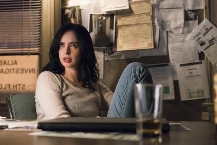 Room y Loving Vincent entre los estrenos de marzo en Netflix 2