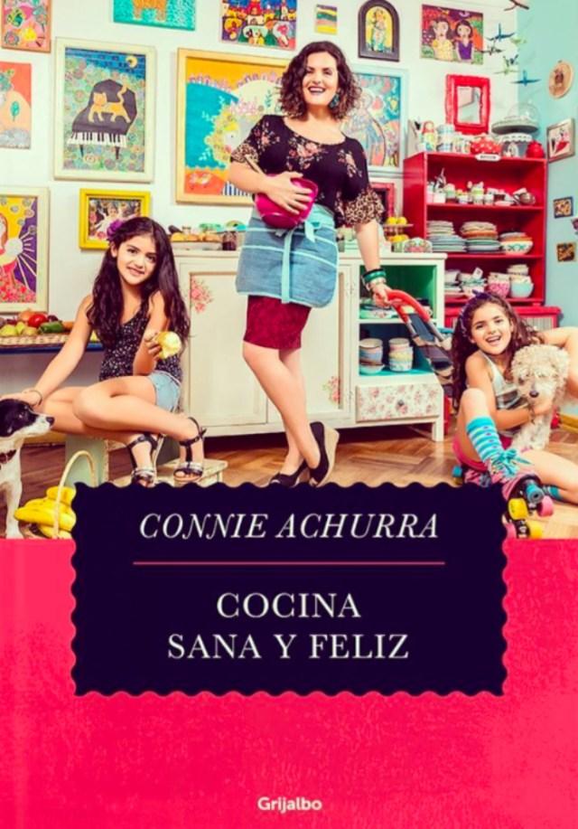 Entrevista a Connie Achurra: el cuerpo, la inspiración y la creación 1