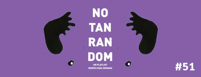 No tan random # 51