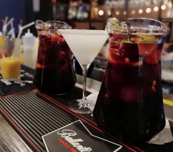 Sublime Sándwich Bar: se agradece un nuevo lugar sabroso 1