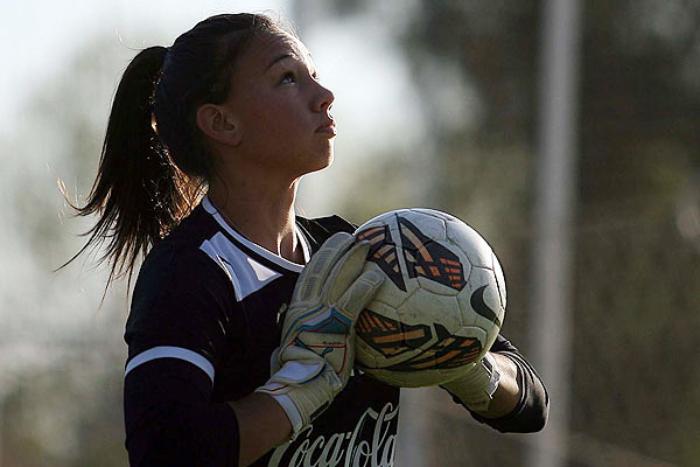 """""""Las niñas no tienen límites"""", una campaña para fomentar la autoestima y el deporte en las mujeres 2"""