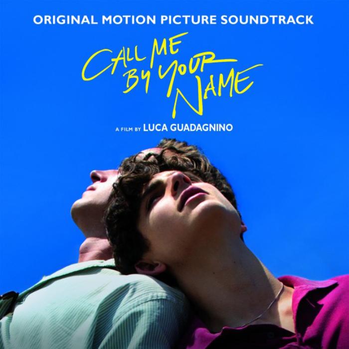 La exquisita banda sonora de Call Me By Your Name 1