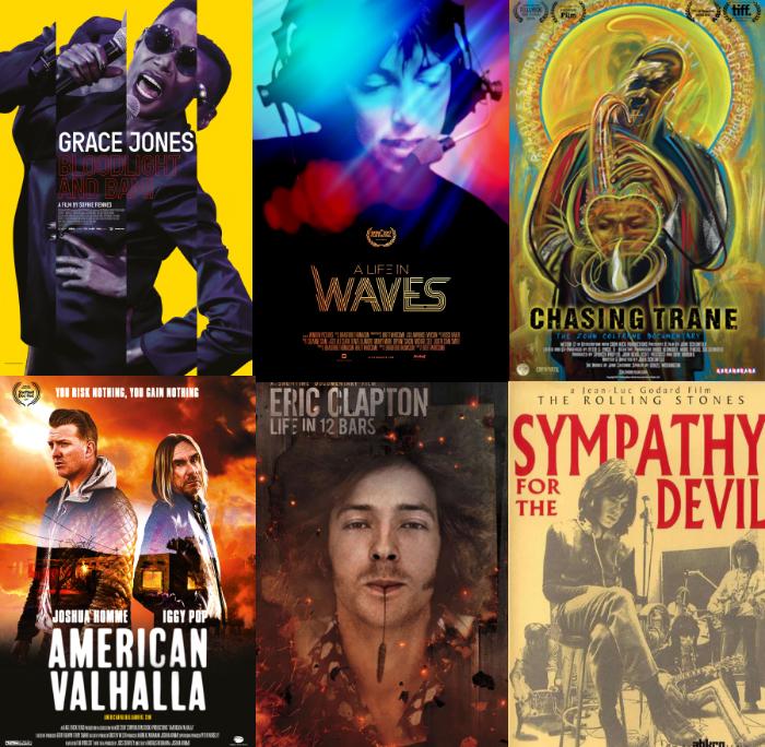 Esta semana parte el Festival In-Edit 2018, revisa el calendario completo de películas y actividades 1